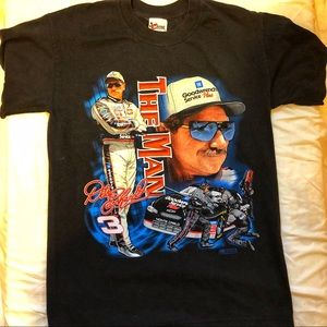 Dale Earnhardt shirt